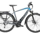 "BULLS Lacuba Evo 25 GPS Herren E-Bike 28"" 61 cm schwarz 2018 - Friesoythe"