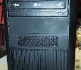 Gaming&SpielePC Intel i5 3350p 8GBRam NeueSSD128GB HD1TB GTX 750ti - Oldenburg (Oldenburg)