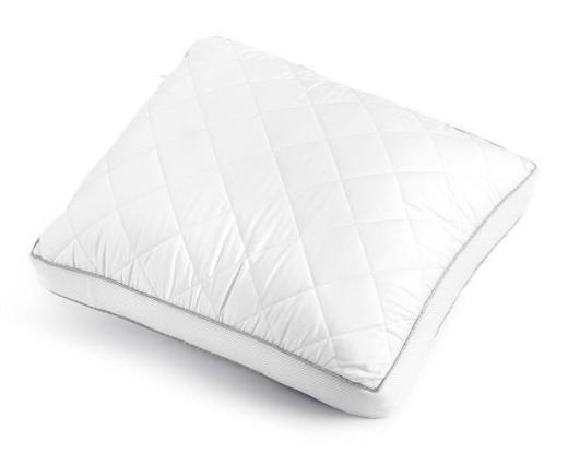 Kissen 3D Air Eco Down Box Pillow White ReVyt - Friesoythe