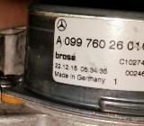 """Mercedes Benz Türantrieb Ersatzteil:A 099 760 26 01 """" NEU """" - Verden (Aller)"""
