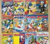 Micky Maus 28 Comics - Bremen