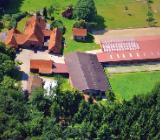 Pensionspferdehaltung Hof Kuls - Borstel