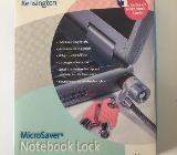 Hochwertiges Kensington MicroSaver Laptopschloss -NEU- - Bremen