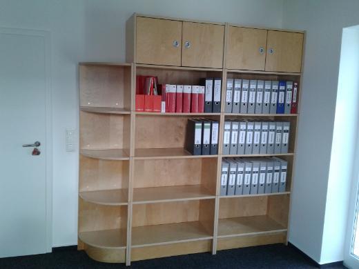 Ikea Büromöbel Serie Effektiv pro Business - Oyten