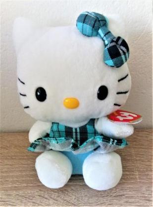 Hello Kitty im Schottenrock - Holdorf