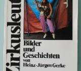 Zirkusleute Bilder Geschichten - Lilienthal