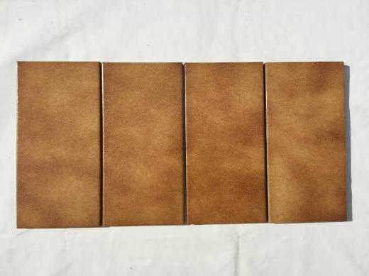 Ital. Keramik-Bodenfliesen, 7 qm