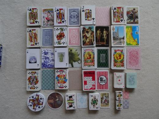 Kartenspiele - Bremen