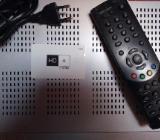 Humax HD Fox HD + SAT Receiver mit Fernbedienung. - Apen