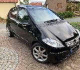 Mercedes A-Klasse Avantgarde Sportausstattung - Oyten