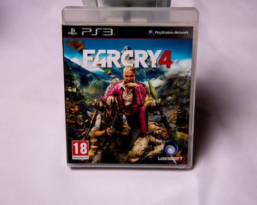 Far Cry 4 -[Playstation 3] - Emstek