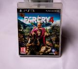 Far Cry 4 -[Playstation 3] - Emstek