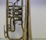 Miraphone 24 R Premium Konzert - Flügelhorn aus Goldmessing / Sonderanfertigung Neuware inkl. Gigbag - Bremen Mitte