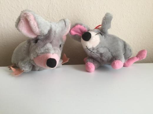 Mäuse Stoff- / Kuscheltiere - Bremen
