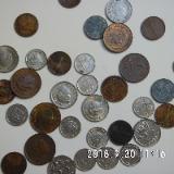 Niederlande Kleinmünzen 1915-1994