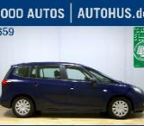 Opel Zafira Tourer - Zeven
