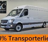 Mercedes-Benz Sprinter 316 CDI/4325 Maxi AHK + COMFORT #79T395 - Hude (Oldenburg)