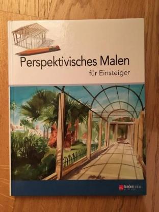 Perspektivisches Malen für Einsteiger - Oldenburg (Oldenburg)