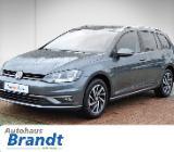 Volkswagen Golf Variant VII 1.6 TDI JOIN DSG*NAVI*GAR. BIS 11.2023 - Bremen