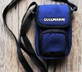 Cullmann Kameratasche in blau - Verden (Aller)