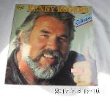 LP Kenny Rogers - Bremen