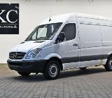 Mercedes-Benz Sprinter 318 CDI 36 Kasten AHK + Hochdach #79T09 - Hude (Oldenburg)