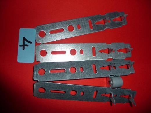 Hessenkrallen,kurz,47914025,140x25mm und weitere Krallen - Ritterhude