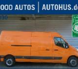 Opel Movano L3H2 2.3 CDTI 3-Sitze Radio 3,5t - Zeven