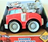 Boomer The Fire Truck mit Blinklicht - Holdorf