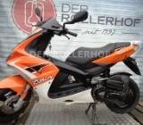 Peugeot Jet Force 50ccm Orange  Mofa - Langwedel (Weser)