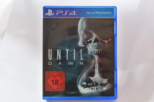 Until Dawn - PlayStation Hits --PS 4-- - Emstek