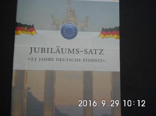 25 Jahre Deutsche Einheit - Bremen