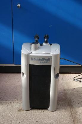 Aquarium Außenfilter für 90-300l - Diepholz