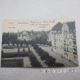 Feldpostkarte 1943
