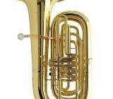 Orig. Musica BBb - Tuba, Mod. 714 - 4. Neuware inkl. Gigbag - Bremen Mitte