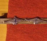 Krawattenklammer - Krawattenclip - Wilhelmshaven