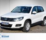 Volkswagen Tiguan 1.4 TSI Trend & Fun PARKASSIST*SITZH. - Bremen
