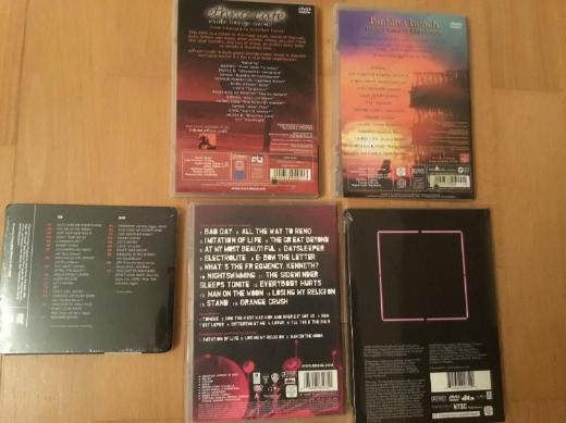 Konzert / Musik DVD - Bremen