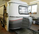 Hymer/Eriba Touring Triton BS Vorzelt - Stuhr