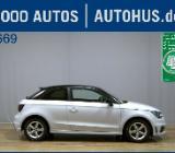 Audi A1 - Zeven