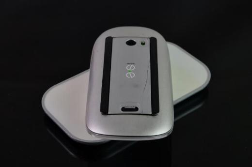Apple Magic Mouse  - Bluetooth Maus Inductive Ladestation mit Akku für Apple Maus . - Emstek