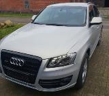 Audi Q5 3.0 TDI quattro S-tronic  -top Zustand- - Osterholz-Scharmbeck