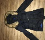 Tommy Hilfiger Jacke in Größe xs und blau schwarz - Bremen