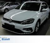 Volkswagen Golf VII 2.0 TDI Highline R-LINE*DSG*LED*NAVI*AHK - Weyhe