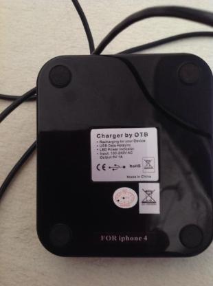 USB Ladegeräte für iPhone4 - Bremen