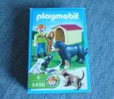 "Playmobil Nr.: 4498 ""Bernersennenhunde"" - Bremen"