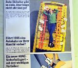 ADAC Motorwelt Ausgabe Dezember 1969 - Achim