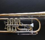 Kühnl & Hoyer Profiklasse Konzert - Trompete Modell 11.2G, NEUWARE - Bremen Mitte