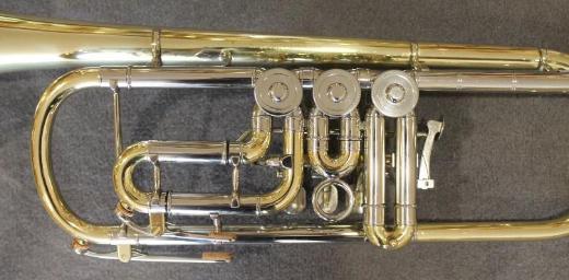 Yamaha Custom YTR 936 Profiklasse Konzert - Trompete inkl. Koffer - Bremen Mitte