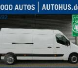 Opel Movano L3H2 2.3 CDTI 3-Sitze PDC Klima Tempo - Zeven